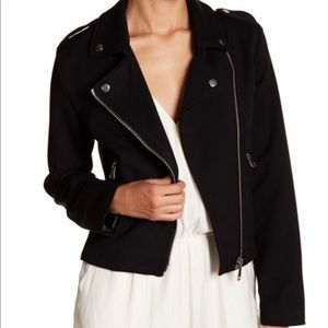 Jackets & Blazers - Vici Collection Moto Jacket. Never worn!